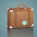 国際線でスーツケースの鍵は掛ける・掛けない?TSAロックでも大丈夫じゃない!?