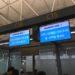 大韓航空のチェックイン方法と荷物の重量やサイズ制限は?